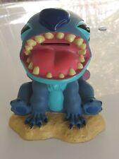 "Disney Stitch From Lilo And Stitch Coin Bank Piggy Bank Money Box 7"""