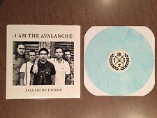 I Am The Avalanche AVALANCHE UNITED *VINYL* /250