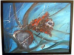 Rosebud, 2000-Now, Artist, Fantasy, Large (Greater than 30in.), Signed,