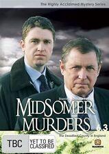 Midsomer Murders : Season 6 : Part 3 (DVD, 2007)