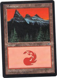 Magic -berg