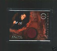 Angel Season 5  PW4  Alexis Denisof costume card