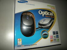 Samsung USB/PS2 3 Button Optical Mouse - NEW