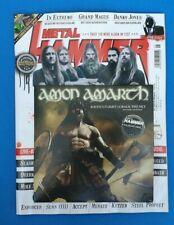Metal Hammer Mai 2019 EXCLUSIV VINYL Collector`s Edition Amon Amarch  NEU 1A