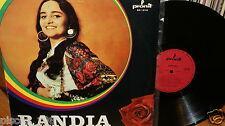 Randia – Zadna Karta Nie Wywrozy (LP from 1975 Year )[EX]
