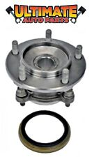 Front Wheel Bearing Hub Right or Left for 07-16 Toyota Tundra 4x4