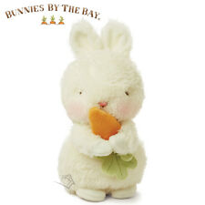 NEW Hareytale Friends - Bud Bunnies by the Bay Kids Play Plush Toy Bunny Rabbit
