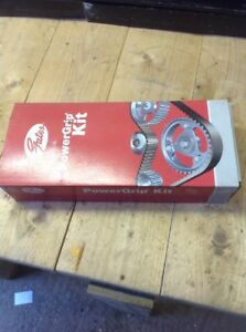 Gates PowerGrip Cambelt kit k015360xs Ford SST-1