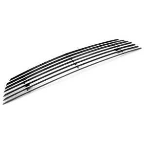 For Suzuki sx4 s-cross Sx4 Crossover 2014 2015 Stainless Steel Front Grille Trim