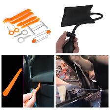13X Refit Removal Installation Tool Gasbag Repair Tool for Car Door Window Radio