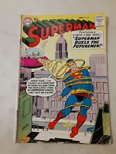 Superman #128 DC Comics 1959