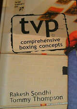 Tvp: Comprehensive Boxing Concepts-ExLibrary
