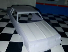LEX'S SCALE MODELING Resin Stock Hood '83 Hurst Olds & '85 442! Revell 1/25.