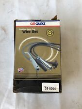 Spark Plug Wire Set Carquest 35-8304 92-99 Dodge 5.2 V8