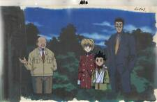 Anime Cel Hunter x Hunter #89