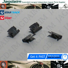 JAGUAR E-TYPE 20 X HOOD & SILL CHROME CLIP FITS JAGUAR E-TYPE BD16794