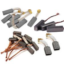 50 pcs 4 x 6 x 12 mm Electrical Motor Spring Carbon Brush