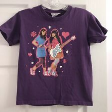 Girls Fresh Beat Band Concert T-Shirt