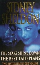 The Stars Shine Down-The Best Laid Plans by Sheldon Sidney - Book - Paperback