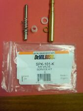 Devilbiss  SPK-101-k Compact Gun Service Kits For Air Section SPK-101-k  L@@K