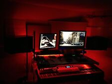8ft Desk Light KIT --- will do all colors --- LOW Power consumption LED --- GIFT