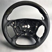 Mercedes Avantgarde Holz Sport Lenkrad steering wheel bois W209 W211 W219 R230