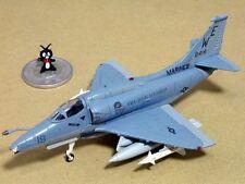JWings 4 A-4M Skyhawk VMA-214 BLACK SHEEP Fighter Aircraft Plane 1:144 JW4_10