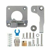 Metal Extruder Block Filament For Creality Ender 3 CR-10 Upgrade MK8 3D Printer