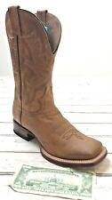 6a18fb3fd4e Stetson Cowboy Boots Women's Square Toe for sale | eBay