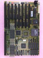 486 Motherboard OPTI82C493 Vintage TX486WB