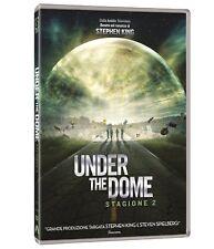 UNDER THE DOME - STAGIONE 2 (4 DVD) COFANETTO SERIE TV TRATTA DA STEPHEN KING