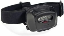 Princeton Tec Quad Tactical MPLS LED Head Lamp (Black) - New in Blister Pack