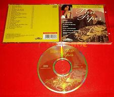 THE MAGIC SOUND OF PAN PIPES (Flauto di Pan) - CD - 1994 - USATO
