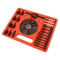 Harmonic Balancer Puller and Installation Installer Tool Set Kit 24pc (CT3919)