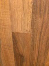 Blocked Oak effect  Kitchen UPSTAND, Laminate  3m X 70mm X 12mm