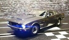 Scalextric C4203 James Bond Aston Martin V8 'no Time to Die'