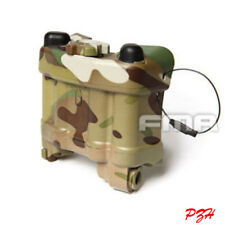 FMA Tactical NVG AN/PVS-31 Battery Case Box No Function Dummy Model TB1280-MC