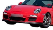 05-11 Porsche 997 Duraflex GT3-V2 Look Front Lip Air Dam 1pc Body Kit 107240