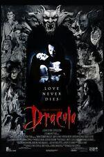 "Dracula Movie Poster Mini 11""X17"""