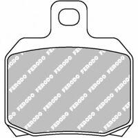 Ferodo Sintered Rear Brake Pads left for DUCATI Panigale V4 Speciale  1103cc 18>