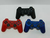 OEM Sixaxis Dualshock 3 Controller Sony Playstation 3 CECHZC2U - Pick A Color