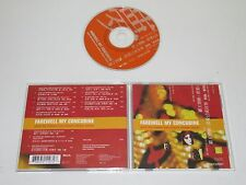 VARIOUS/FAREWELL MY CONCUBINE(SILVA SCREEN SSD 1107) CD ALBUM