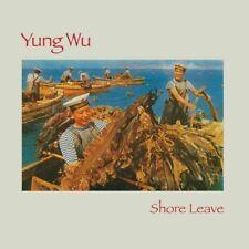 THE YUNG WU/FEELIES - SHORE LEAVE FLEXI DISC/DOWNLOADCODE 2 VINYL LP NEU