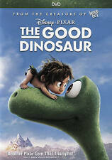 The Good Dinosaur (DVD, 2016, Subtitled)