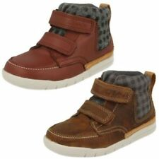 53a9c8fe824 Clarks Boys' Boots for sale | eBay