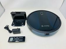 SEE NOTES Coredy R550 Robot Vacuum Cleaner