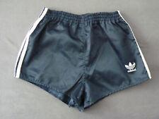 ADIDAS NEU Glanz Nylon Shorts Sprinter Hose Vintage Sporthose 152 Beckenbauer