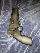 GunMate revolver holster