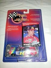 1998 Winners Circle #24 Jeff Gordon 1957 Chevrolet Bel Air Convertible 1:64