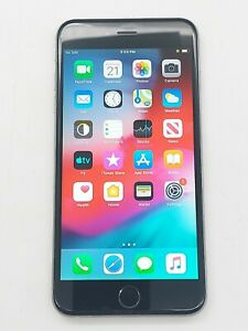 Apple iPhone 6 Plus - 16GB - Space Gray A1522 (GSM Unlocked) *Check IMEI*
